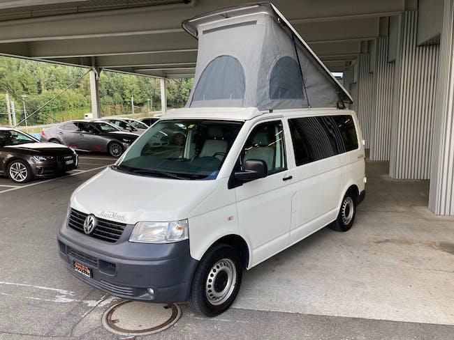 VW T5 2.5 TDI PD 4MOTION 200'000 km CHF28'900 - buy on carforyou.ch - 1