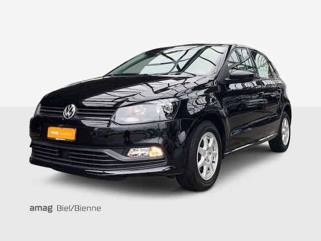 VW Polo VALUE 61'500 km CHF11'500 - buy on carforyou.ch - 1