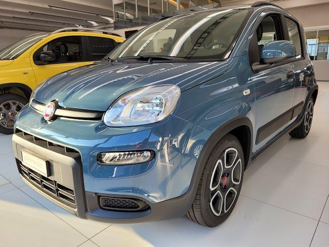 Fiat Panda 1.0 MHEV City Life 5 km CHF16'670 - buy on carforyou.ch - 1