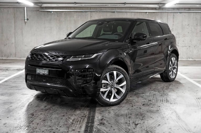 Land Rover Range Rover Evoque 2.0 T 250 R-Dynamic SE 2'000 km CHF76'900 - buy on carforyou.ch - 1