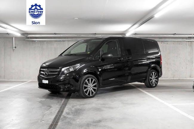 Mercedes-Benz Vito 119 combi K 2.0 CDI Select 37'000 km CHF47'500 - acquistare su carforyou.ch - 1