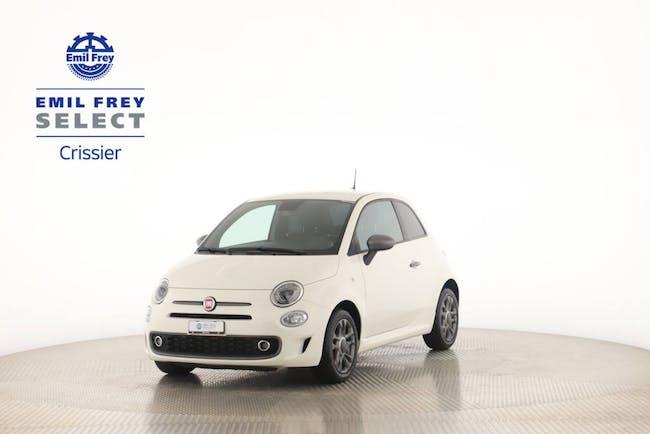 Fiat 500 1.2 Sport 21'800 km CHF15'000 - buy on carforyou.ch - 1
