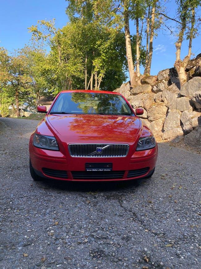 Volvo V50 1.6 Frisch ap Mfk 140'000 km CHF4'150 - buy on carforyou.ch - 1