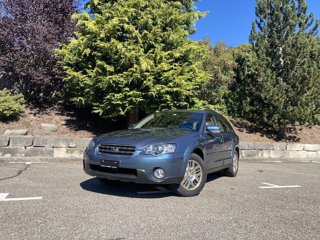 Subaru Outback 2.5 147'000 km CHF4'999 - acquistare su carforyou.ch - 1