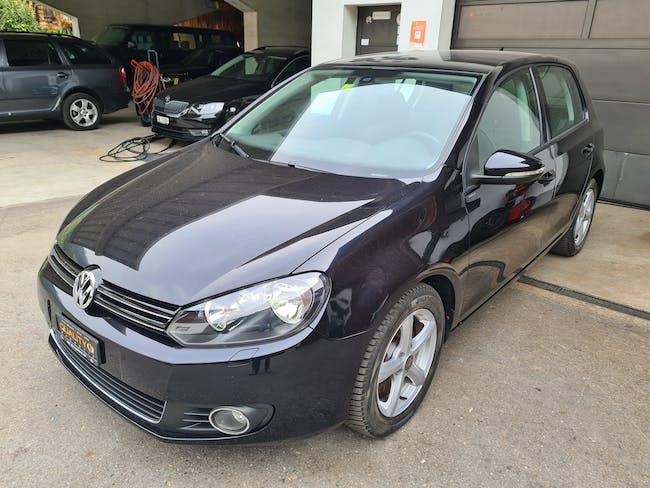 VW Golf VI 2.0 TDI 140 CR Highl. 4motion 265'254 km CHF6'800 - buy on carforyou.ch - 1