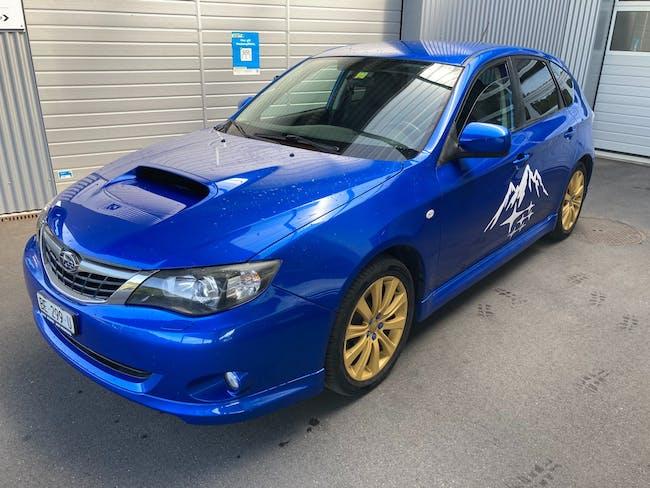 Subaru Impreza 2.0D Comfort 184'000 km CHF3'900 - acquistare su carforyou.ch - 1