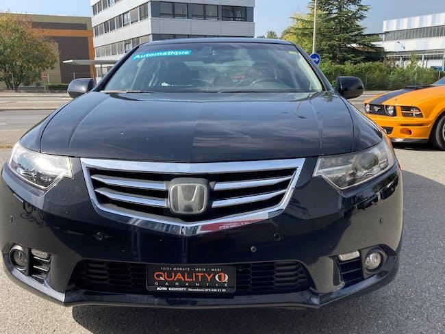 Honda Accord 2.2 i-CTDi Executive Advanced Safety Edition 72'000 km CHF14'400 - kaufen auf carforyou.ch - 1