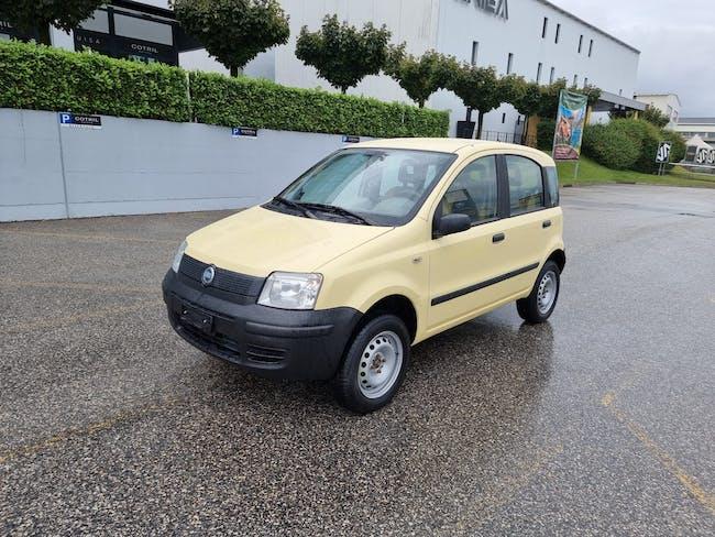 Fiat Panda 1.2 4x4 (Trekking) 115'000 km CHF3'900 - buy on carforyou.ch - 1