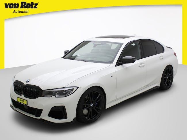 BMW 3er M340i xDrive 21'200 km CHF69'999 - buy on carforyou.ch - 1