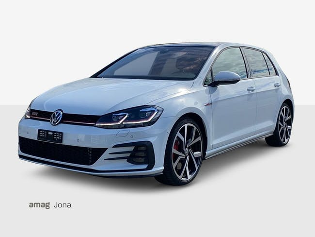 VW Golf GTI Performance 32'900 km CHF35'555 - buy on carforyou.ch - 1