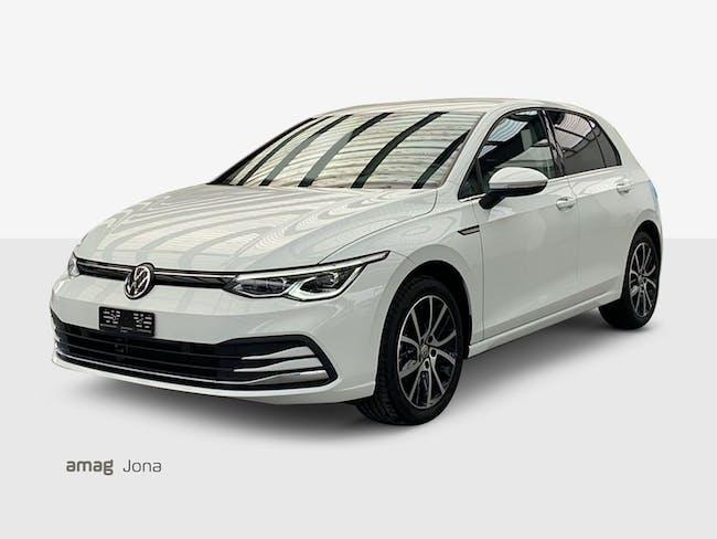 VW Golf Der neue Golf Style 18'000 km CHF32'999 - buy on carforyou.ch - 1