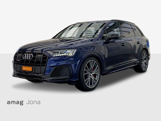 Audi SQ7 TDI 15'500 km CHF112'999 - buy on carforyou.ch - 1