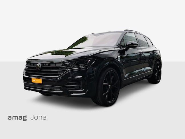 VW Touareg R 24'900 km CHF93'333 - buy on carforyou.ch - 1
