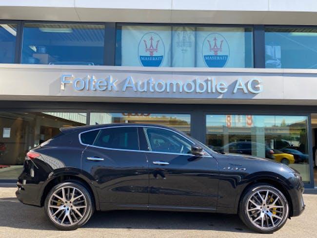 Maserati Levante 3.0 V6 Modena 30 km CHF109'800 - kaufen auf carforyou.ch - 1