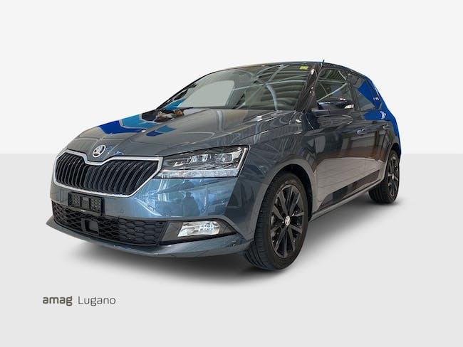 Skoda Fabia Limousine Style 4'000 km CHF25'900 - buy on carforyou.ch - 1