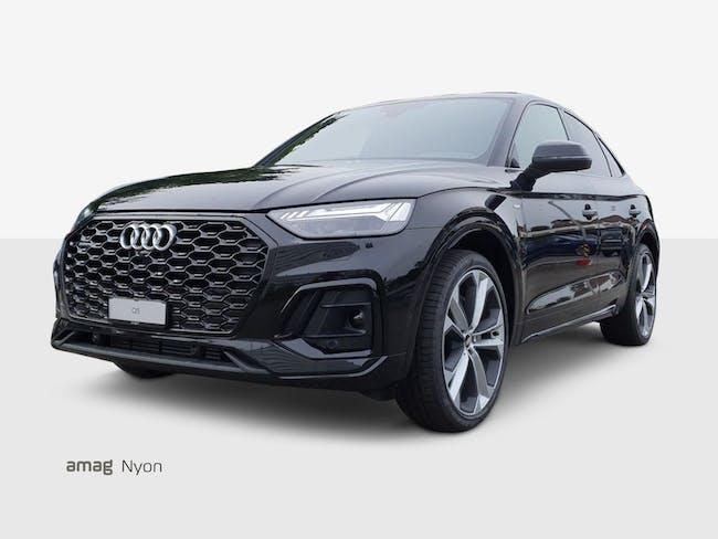 Audi Q5 SB 50 TFSI e S line 3'500 km CHF86'990 - buy on carforyou.ch - 1