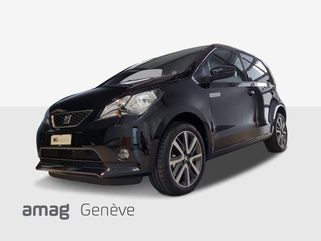 SEAT Mii electric Plus (net) 10 km CHF23'280 - acheter sur carforyou.ch - 1