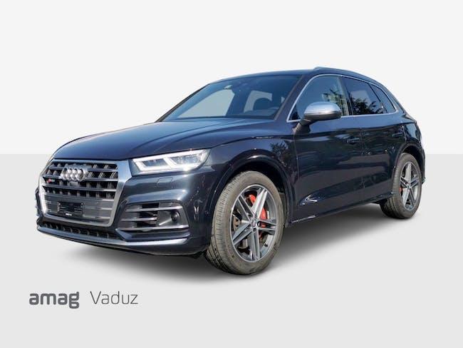 Audi SQ5 SQ5 46'200 km CHF65'490 - buy on carforyou.ch - 1