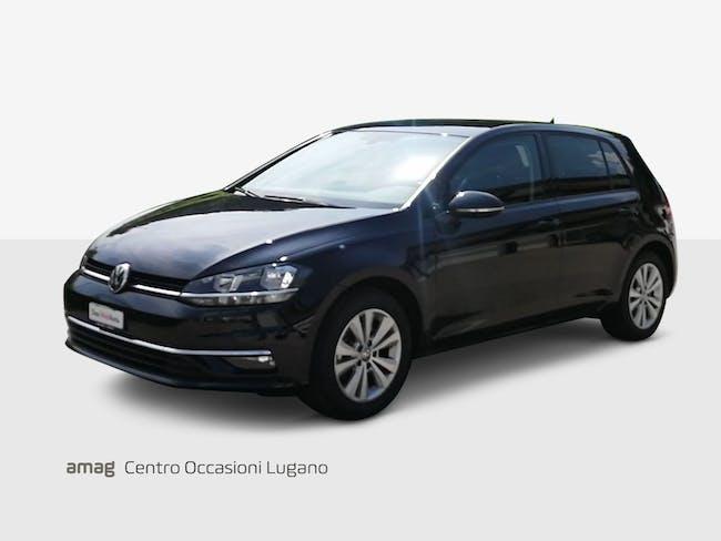 VW Golf new Golf Comfortline 66'000 km CHF17'900 - buy on carforyou.ch - 1