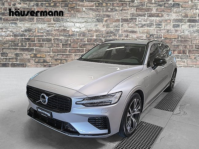 Volvo V60 2.0 T6 TE R-Design eAWD 9'000 km CHF51'900 - buy on carforyou.ch - 1