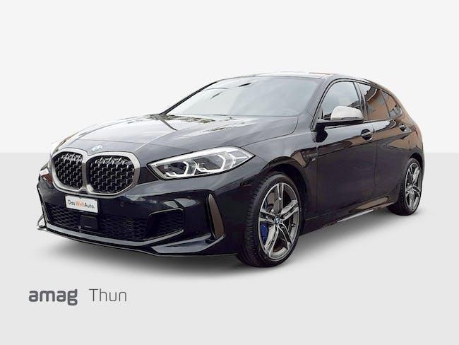 BMW other M135i xDrive 12'100 km CHF47'850 - buy on carforyou.ch - 1
