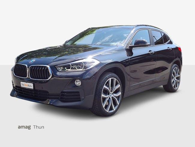 BMW X2 xDrive 20d 43'950 km CHF41'750 - buy on carforyou.ch - 1