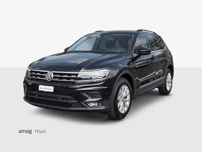 VW Tiguan Comfortline 24'700 km CHF37'450 - buy on carforyou.ch - 1