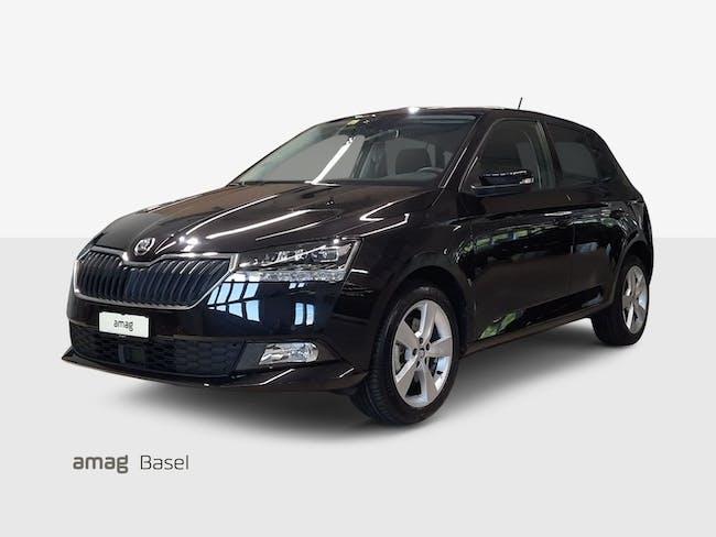 Skoda Fabia Limousine Style 12'500 km CHF20'390 - buy on carforyou.ch - 1