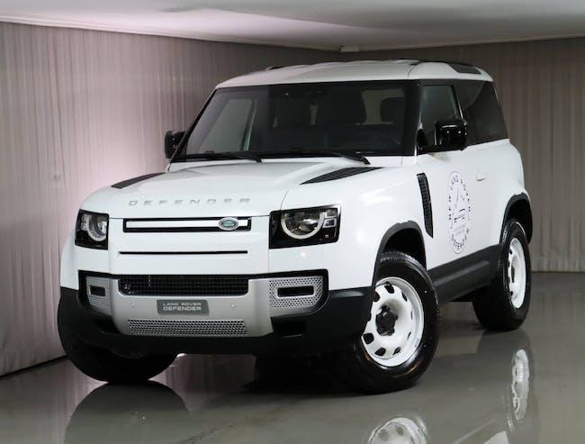 Land Rover Defender 90 3.0 D I6 200 S 1'500 km CHF64'100 - acheter sur carforyou.ch - 1