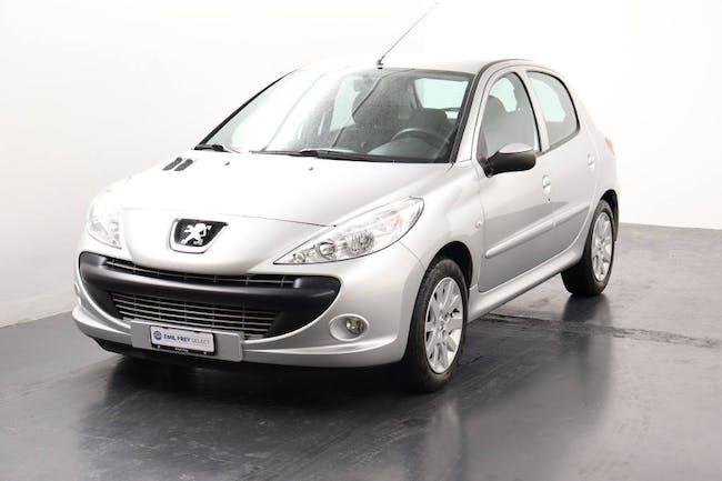 Peugeot 206 + 1.4 Trendy 60'663 km CHF5'900 - acquistare su carforyou.ch - 1