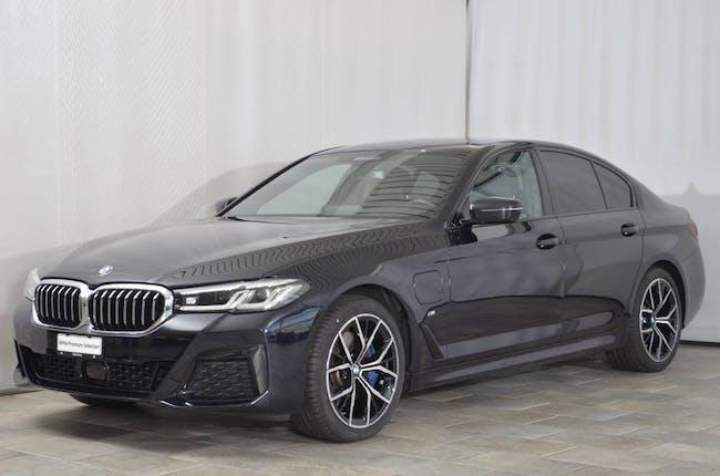 BMW 5er 530e xDrive M Sport Steptronic 30'300 km CHF57'700 - kaufen auf carforyou.ch - 1