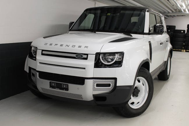 Land Rover Defender 110 2.0 SD4 19'000 km CHF61'900 - acheter sur carforyou.ch - 1