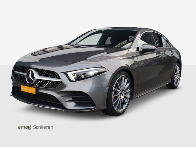 Mercedes-Benz A-Klasse A 200 AMG Line 9'000 km CHF43'900 - buy on carforyou.ch - 1