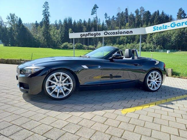 BMW Z4 35i sDrive DK Roadster 100'000 km CHF27'800 - buy on carforyou.ch - 1