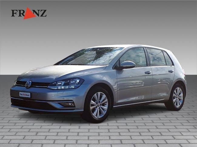VW Golf Plus Golf SwissLine Plus 23'400 km CHF19'900 - buy on carforyou.ch - 1