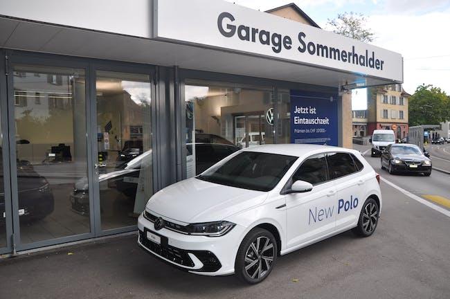 VW Polo PA R-Line 20 km CHF32'700 - buy on carforyou.ch - 1