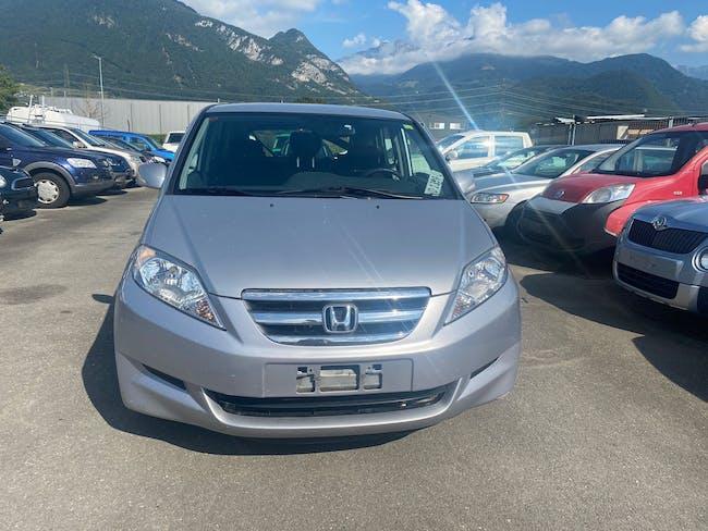 Honda FR-V 2.2 i-CTDi Comfort 211'000 km CHF2'600 - buy on carforyou.ch - 1