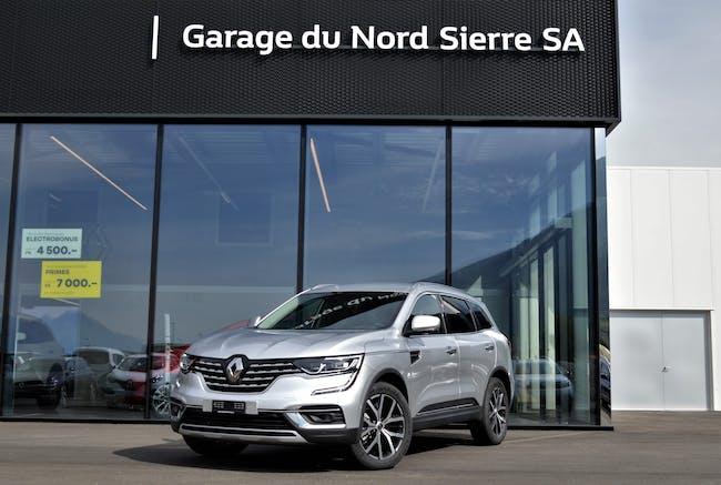 Renault Koleos 2.0 dCi Intens 4WD Xtronic CVT 500 km CHF36'900 - buy on carforyou.ch - 1