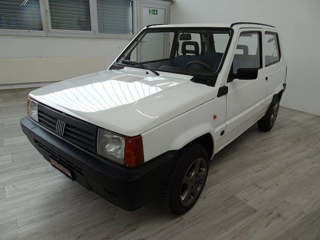 Fiat Panda 1100 Hobby 156'200 km CHF6'300 - buy on carforyou.ch - 1