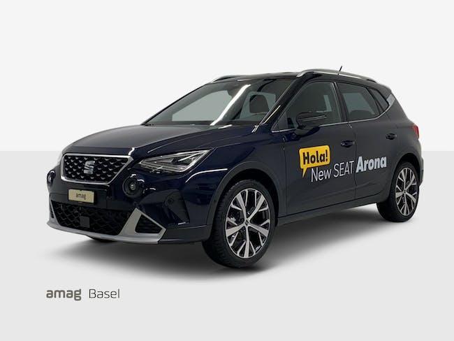SEAT Arona NEW ARONA HOLA XP (netto) 4'000 km CHF36'890 - buy on carforyou.ch - 1