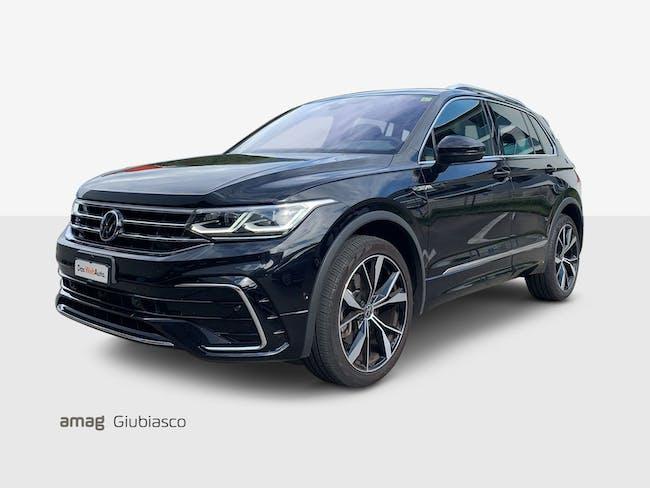 VW Tiguan R-Line 9'000 km CHF51'900 - buy on carforyou.ch - 1