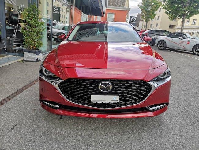 Mazda 3 Sedan SX 180 FWD AT Revolution L 7'149 km CHF37'473 - acheter sur carforyou.ch - 1