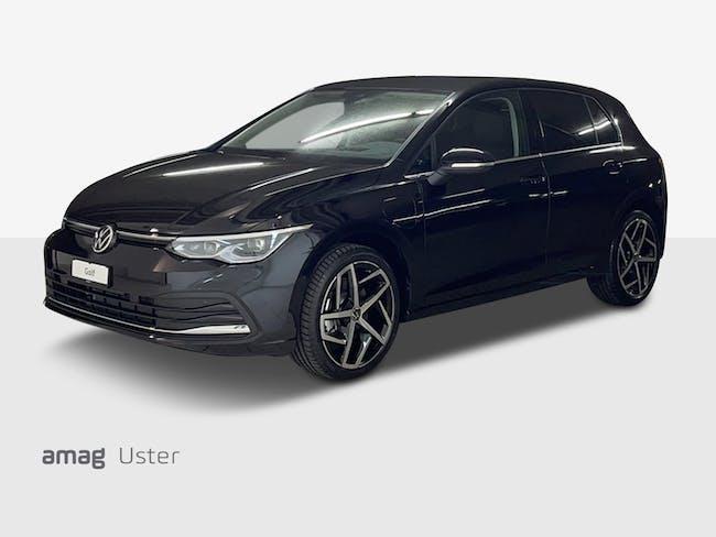 VW Golf Style PHEV 6'500 km CHF43'900 - buy on carforyou.ch - 1
