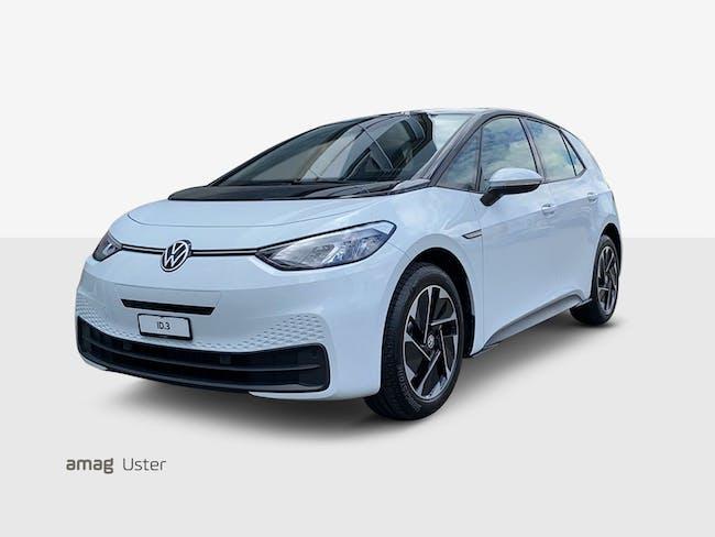 VW ID.3 City Pure Performance 7'000 km CHF33'900 - buy on carforyou.ch - 1