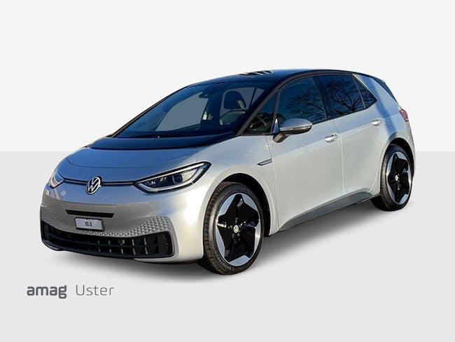 VW ID.3 Tech Pro Performance 3'000 km CHF47'600 - buy on carforyou.ch - 1