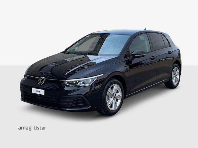VW Golf Life 6'000 km CHF38'350 - buy on carforyou.ch - 1
