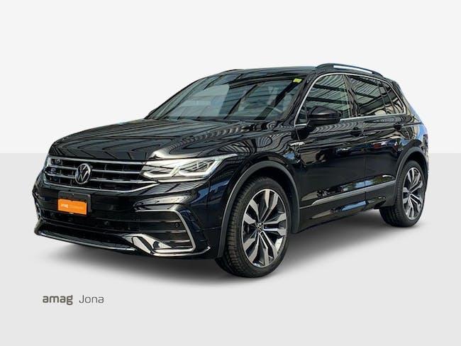 VW Tiguan R-Line TopLine 11'500 km CHF49'999 - buy on carforyou.ch - 1