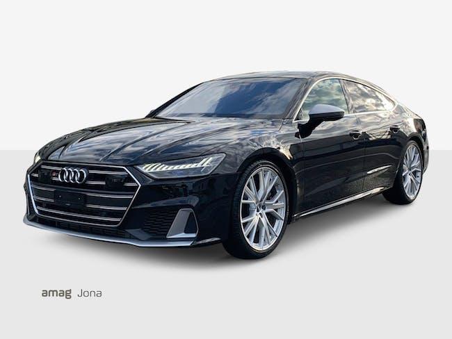 Audi S7 Sportback 29'900 km CHF75'888 - buy on carforyou.ch - 1