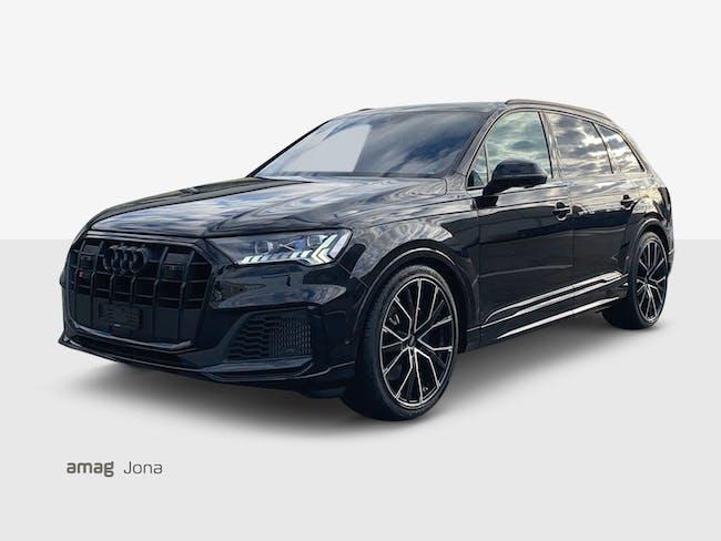 Audi SQ7 TDI 24'500 km CHF108'888 - buy on carforyou.ch - 1