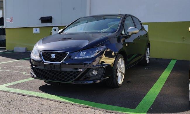 SEAT Ibiza 1.4 TSI 150 FR DSG 93'000 km CHF9'500 - buy on carforyou.ch - 1